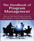 Handbook of PM