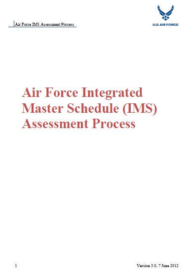 USAF IMS Assessment