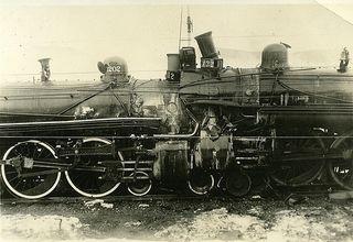 Train Wreck4