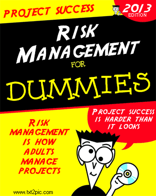 Risk Management for Dummies