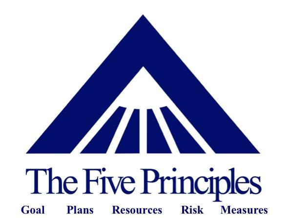 Five principles