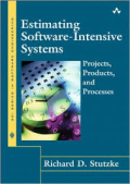 Estimarting SW Intensive Systems