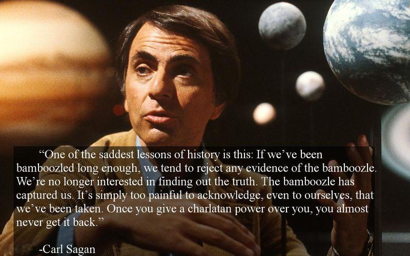 Carl Sagan 1
