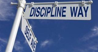 Discipline-way