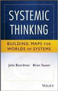 Systems Thinking Building Maps