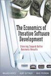 Economics of Itertaive SW Development