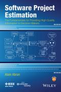SW Project Estimation