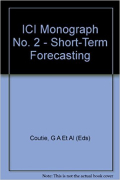 Short Term Forecasting