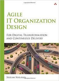 Agile IT Org