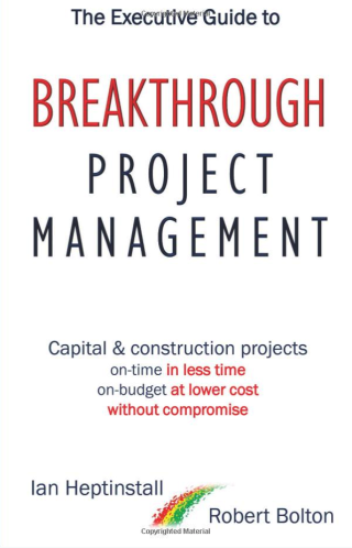 Breakthrough Project Management