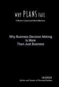 Why Plans Fail