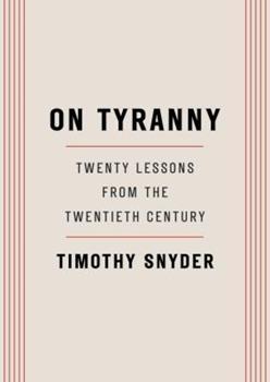 On Tyranny